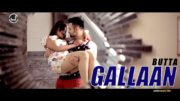 Gallaan Butta Lyrics