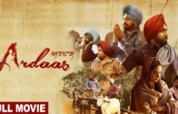 Ardaas ਅਰਦਾਸ Full HD Video | Gurpreet Ghuggi, Ammy Virk, Gippy Grewal | Latest Punjabi Movie 2017.