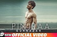 Pinjraa | Gurnazar | Jaani | Latest Punjabi Video Song.