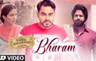 Bahram : Prabh Gill | Alfaaz | Latest Punjabi Songs 2018.