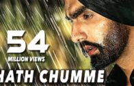 HATH CHUMME – AMMY VIRK | B Praak | Jaani | Arvindr Khaira | Punjabi Song HD Video 2018.
