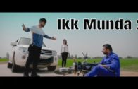 Ikk Munda 2 | Sheera Jasvir | New Punjabi song HD Video 2018.