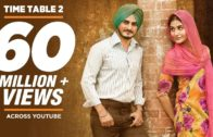 Kulwinder Billa Time Table 2 (ਟਾਈਮ ਟੇਬਲ 2) | Punjabi Song HD Video 2015.