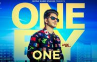 One By One | Jass Bajwa | Video | New Punjabi Songs 2018.