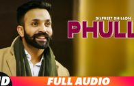 Phull Audio | Dilpreet Dhillon | Punjabi HD Video Songs 2018.