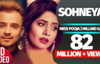 Sohnea  | Miss Pooja Feat. Millind Gaba | New Punjabi Songs 2017