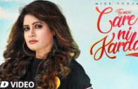 Tu Meri Care Ni Karda: Miss Pooja | Video | Manpreet Tiwana | New Punjabi Songs 2019